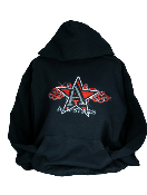 Action Allstars Team Hoodie!