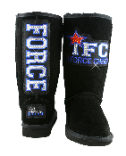 I Force Cheer  Team Boots