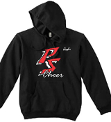 Palm Springs High School Hoodie!