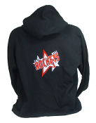 Rockets Team Fleece Jacket