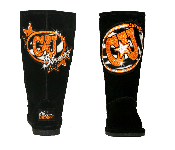 Nocona Cheer Unlimited Team Boots