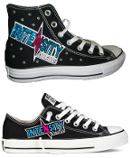 Intensity Custom Converse