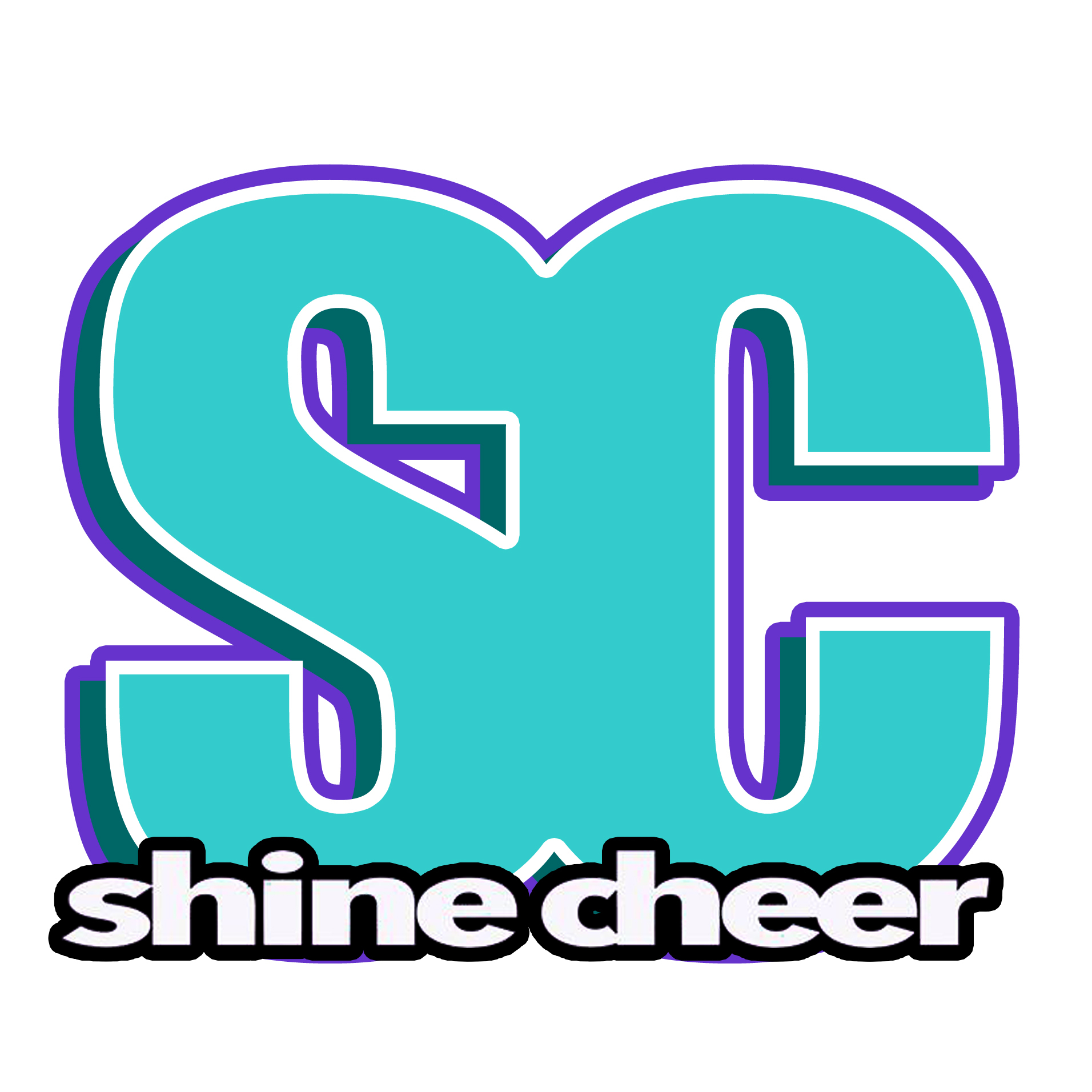 CA Shine Cheer